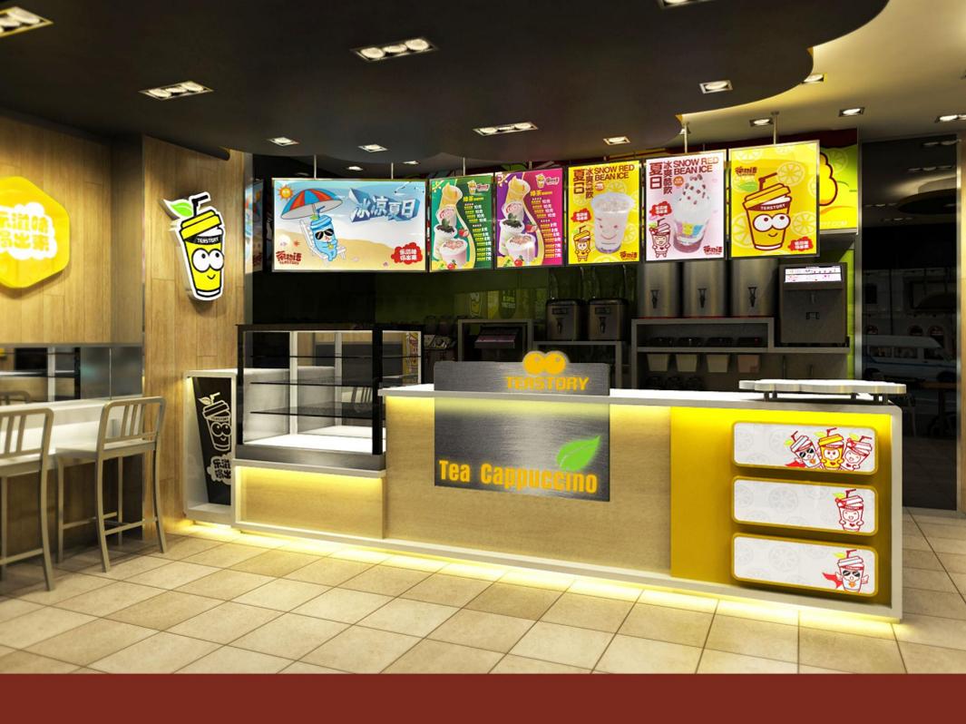 [新聞] 大陸反腐 甜品店逆勢崛起