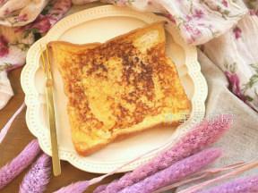 法式吐司-簡單美味早餐